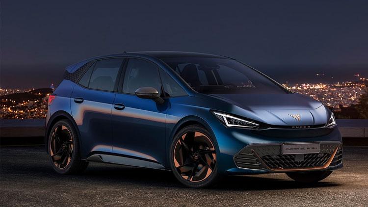 ¿Cuáles son las pruebas que se realizan al nuevo coche eléctrico de CUPRA?