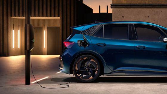 Cómo es la ITV de un coche eléctrico